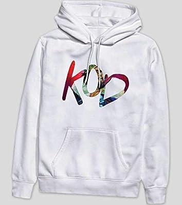 KOD HOODIE- J Cole Shirt - Cole World Shirt
