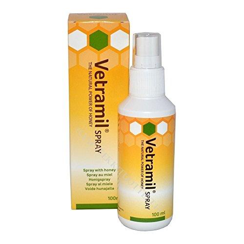 Vetramil Spray 100ml