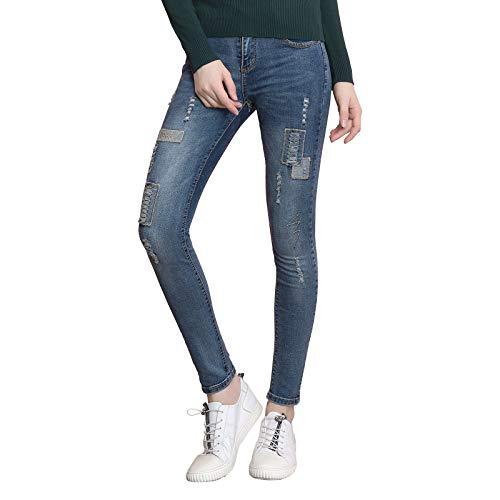 Donna Pop Extreme Extreme Extreme Jeans Donna Pop Jeans Jeans Pop YHtvvqw5