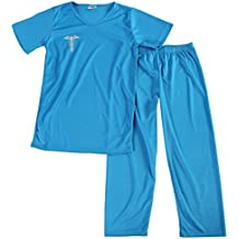 Kids Medical Scrubs Costume (Choose Color and Size)
