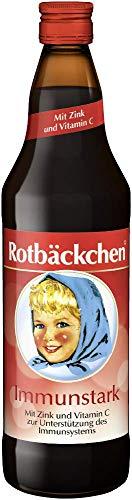 Rotbäckchen Immunstark, 6er Pack (6 x 700ml)
