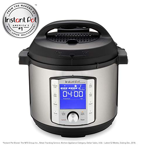 Most Popular Electric Pressure Cookers