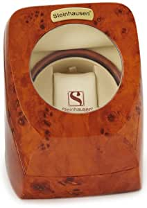 steinhausen compact single watch winder