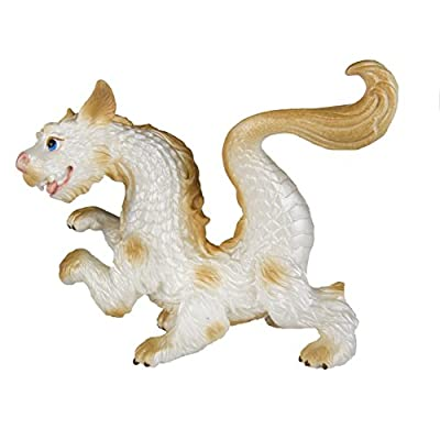 Safari Baby Luck Dragon: Toys & Games