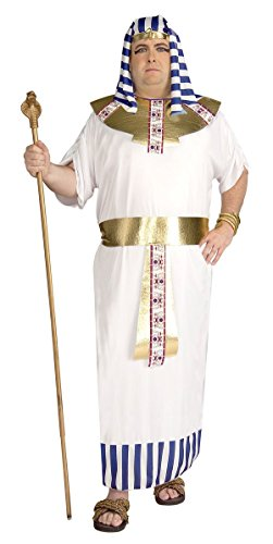 [Pharaoh Costume - Plus size Costume] (Pharaoh Adult Mens Plus Size Costumes)