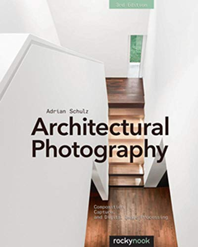 Architectural photography is more than simply choosing a subject and pressing the shutter-release button; it's more than just documenting a project. An architectural photograph shows the form and appeal of a building far better than any other medium....