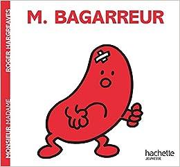 Monsieur Bagarreur Monsieur Madame English And French