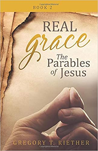 The Parables of Jesus (Real Grace): Amazon.es: Gregory T ...