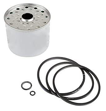 amazon com fuel filter bobcat 1074 1213 1600 174 2000 2400 2410 543