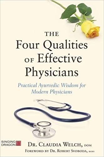 The Four Qualities of Effective Physicians: Practical