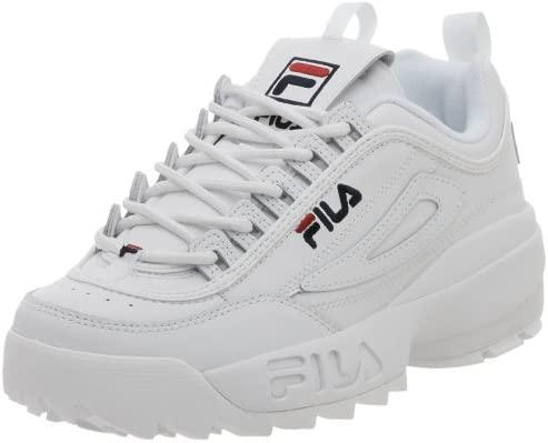 Fila Disruptor II FB/SYN Men's Shoes Size 12: Buy Online at ...