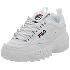 Fila Disruptor II FB/SYN Men's Shoes Size 12