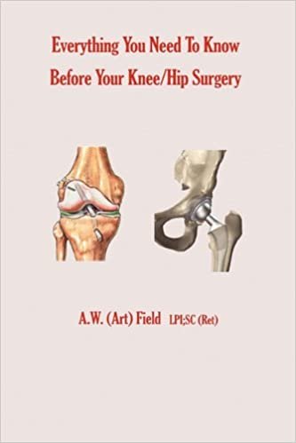 Everything You Need To Know Before Your Knee/Hip Surgery