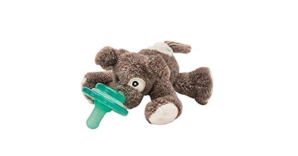 Amazon.com: nookums paci-plushies cachorro – Soporte de ...