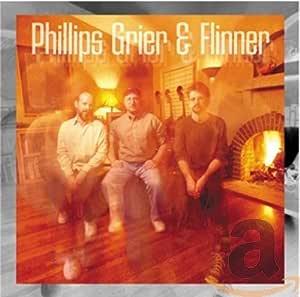 Todd Phillips, David Grier & Matt Flinner