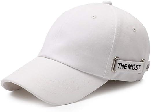 ZXCMNB Sombrero de Hombre, Gorra de béisbol, Gorra de Polo ...