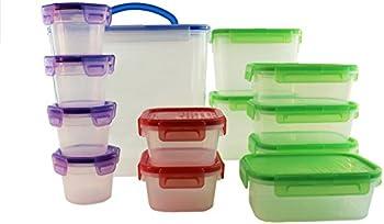 Snapware Kitchen Storage Set