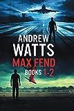 Max Fend Books 1-2: Glidepath & The Oshkosh