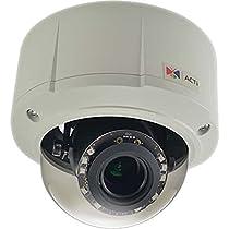 ACTi E817 3MP Outdoor Dome Camera