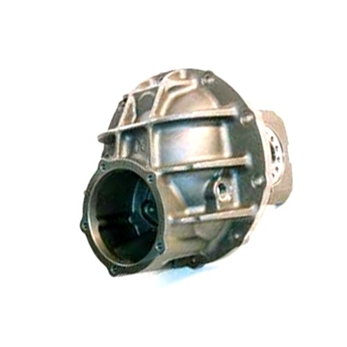 Moser Engineering 3062STK 9'' Nodular Differential Case with 3.06'' O.D for Ford by Moser Engineering (Image #1)