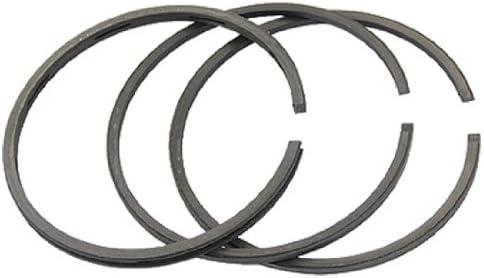 DealMux 92.5mm Dia interior de los anillos de pistón Set 3 piezas para compresor: Amazon.es: Bricolaje y herramientas