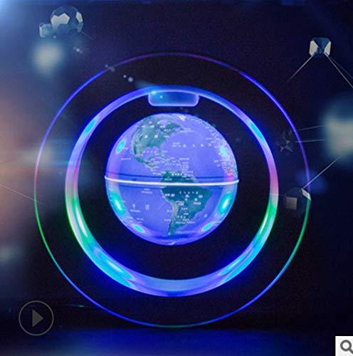 GUANGHUIO Magnetica Illuminazione a levitazione a Globo Nuova promozione Pratica esotica Regalo Pratico Omaggio ...