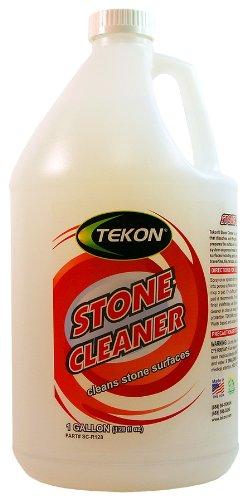 TEKON Stone Cleaner (also known as, TEKON Stone Wash) 128 fl. oz. = 1 gallon by TEKON