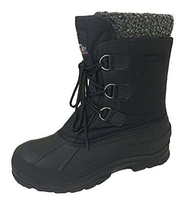 Amazon.com | G4U-A706S Men's Winter Boots Cold Weather