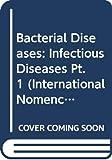 International Nomenclature of Deseases--infectious