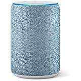 Echo (3ª geração) - Smart Speaker com Alexa - Cor Azul