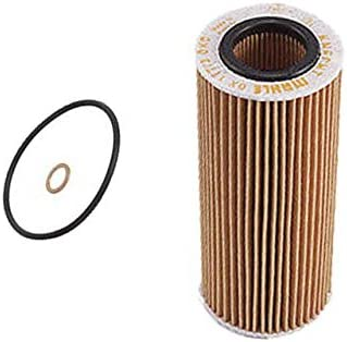 3 Pack OEM Engine motor Oil Filter kit Set For BMW 335d e90 x5 35d xDrive35d e70