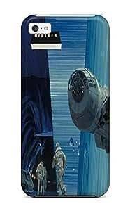 Michael paytosh's Shop star wars phantom menace Star Wars Pop Culture Cute iPhone 5c cases 6293607K900241212