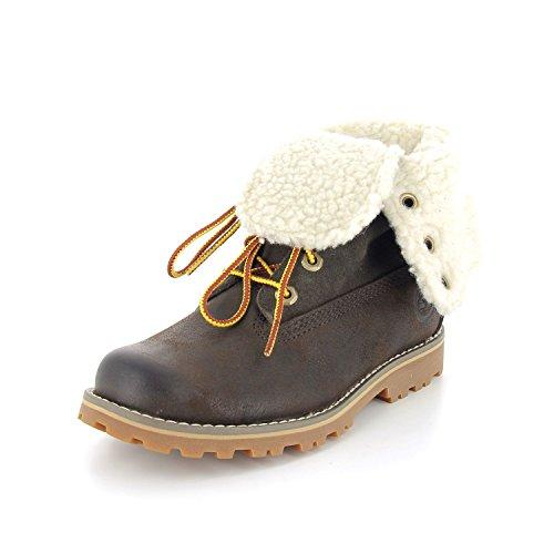 Timberland - botas clásicas Mujer marrón