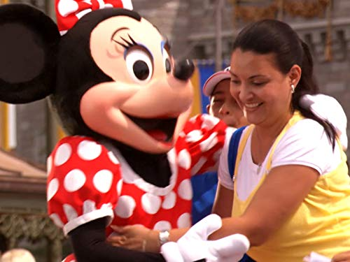 Hidden Gems of Disney Parks ()