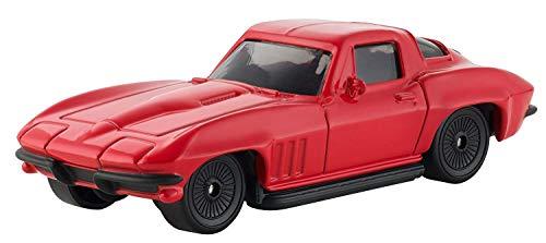 Fast & Furious 1966 Chevy Corvette Vehicle