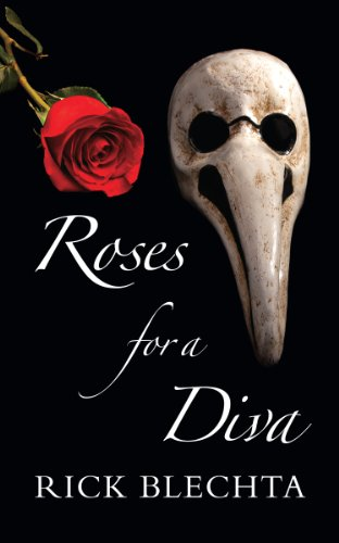 book cover of Roses for a Diva