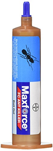 Maxforce Bait Killer Ant (Bayer 10069 Maxforce FC Killer Gel Ant Bait)