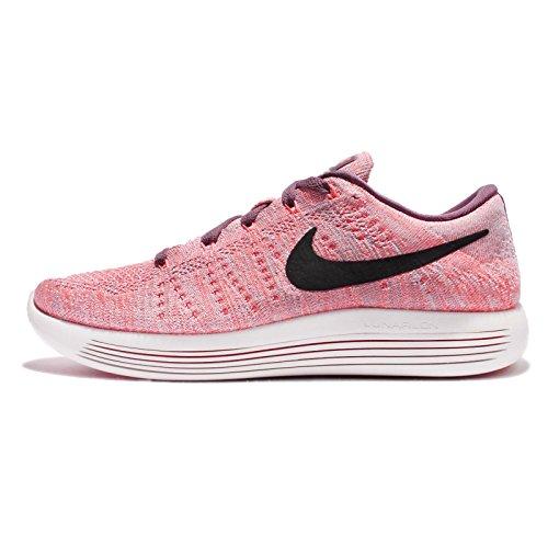 Nike plum De Shade Femme Rose 843765 502 Pink black Fog Chaussures pearl Trail purple 0BwfxqBrg