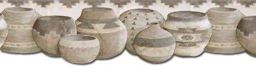 Pots壁紙ボーダーb25001