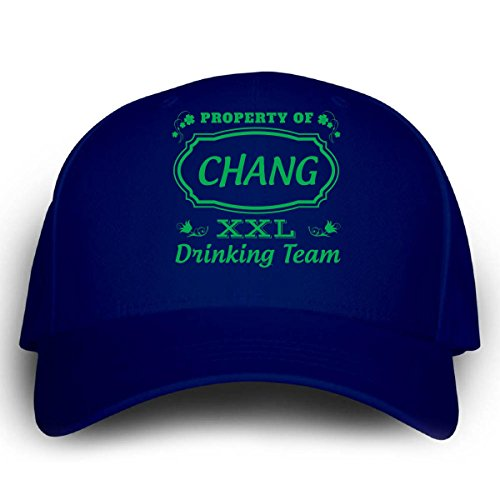 property-of-chang-st-patrick-day-beer-drinking-team-cap