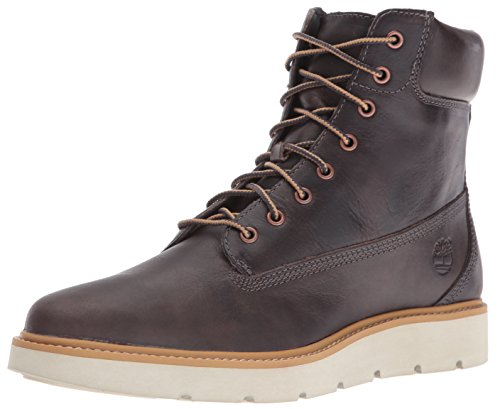 Timberland kenniston 6 in Lace Up Boot Negro negro 11 m Tornado Forty