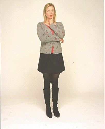 Bridget Jones' Diary Renée Zellweger full length 8 x 10 inch Promo Photo - 004