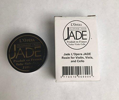 Jade L'Opera JADE Rosin for Violin, Viola and Cello