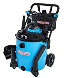 Channellock Products – 16Gal 6.5Hp Wet/Dry Vac For Sale