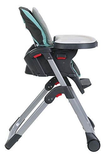 Graco DuoDiner LX Baby High Chair, Groove by Graco (Image #11)