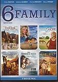 6-Film Family Pack 1