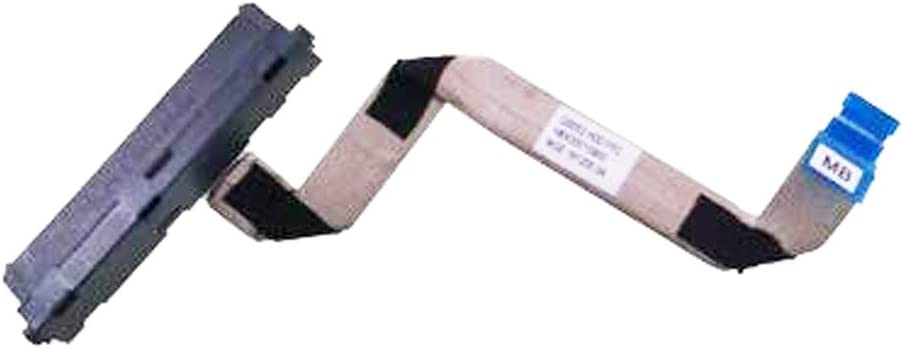 GinTai HDD Hard Disk Drive Cable Replacement for Lenovo IdeaPad 3 15IIL05 15ADA05 15ARE05 IML05IGL05 (81WE00W0RM) 3 15are05 S350-15 S350-15IWL P/N: GS552 NBX0001S900