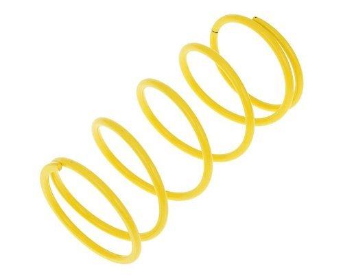 La contropressione MALOSSI Super verst/ärkt giallo molla per Minarelli