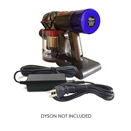ABC Products Compatible/replacement Dyson Battery DC 26.10V 780mA Charger Adaptor for DC58, DC59, DC60, DC61, DC62, DC72, SV03, SV05, SV06, V6, V8 Multi Floor Handheld Cordless Vacuum Cleaner Hoover by ABC Products