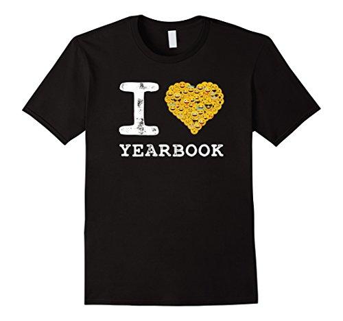 Yearbook Tshirt - Yearbook Teacher Gift